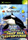 Rent SeaWorld: Shamu's Deep Sea Adventures for Xbox