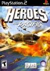 Rent Heroes of the Pacific for PS2