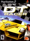 Rent DT Racer for PS2
