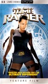 Rent Lara Croft: Tomb Raider for PSP Movies