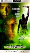 Rent Star Trek Nemesis for PSP Movies