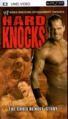 Rent Hard Knocks: The Chris Benoit Story for PSP Movies
