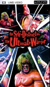 Rent Self-Destruction of the Ultimate Warrior for PSP Movies