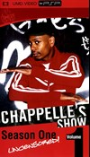 Rent Chappelle's Show: Season 1 Volume 1 for PSP Movies