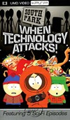 Rent South Park: When Technology Attacks for PSP Movies