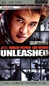 Rent Unleashed for PSP Movies