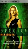 Rent Species for PSP Movies