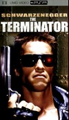 Rent Terminator for PSP Movies