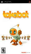 Rent Tokobot for PSP Games