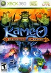Rent Kameo: Elements of Power for Xbox 360