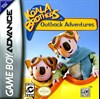 Rent Koala Brothers: Outback Adventures for GBA
