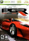 Rent Project Gotham Racing 3 for Xbox 360