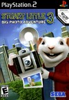 Rent Stuart Little 3: Big Photo Adventure for PS2