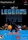 Rent Taito Legends for PS2