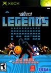 Rent Taito Legends for Xbox