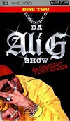 Rent Da Ali G Show: 1st Season (Disc Two) for PSP Movies