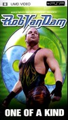 Rent Rob Van Dam: One of a Kind for PSP Movies