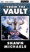 Rent WWE From the Vault: Shawn Michaels for PSP Movies