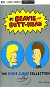 Rent Beavis & Butt Head: Mike Judge Vol. 1 for PSP Movies