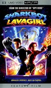 Rent Adventures of Sharkboy and Lavagirl for PSP Movies