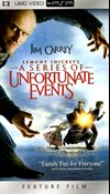 Rent Lemony Snicket's Series of Unfortunate Events for PSP Movies