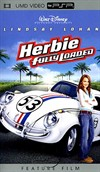 Rent Herbie: Fully Loaded for PSP Movies