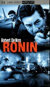 Rent Ronin for PSP Movies