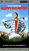 Rent Happy Gilmore for PSP Movies