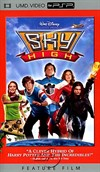 Rent Sky High for PSP Movies