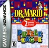 Rent Dr. Mario & Puzzle League for GBA