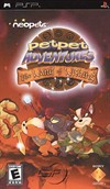 Rent Neopets Petpet Adventures: The Wand of Wishing for PSP Games