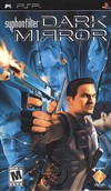 Rent Syphon Filter: Dark Mirror for PSP Games