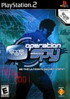 Rent Eye Toy: Operation Spy for PS2