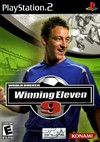 Rent World Soccer Winning Eleven 9 for PS2