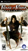 Rent Prince of Persia Revelations for PSP Games