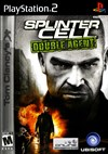 Rent Tom Clancy's Splinter Cell Double Agent for PS2