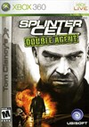 Rent Tom Clancy's Splinter Cell Double Agent for Xbox 360