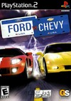 Rent Ford vs. Chevy for PS2