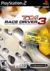 Rent TOCA Race Driver 3 for PS2