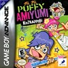 Rent HI HI Puffy Ami Yumi: Kaznapped! for GBA