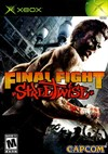 Rent Final Fight: Streetwise for Xbox