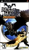 Rent Monster Hunter Freedom for PSP Games