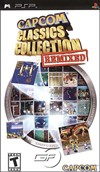 Rent Capcom Classics Collection Remixed for PSP Games