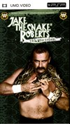 Rent Jake the Snake Roberts: Pick Your Poison for PSP Movies