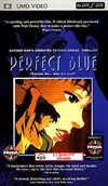 Rent Perfect Blue for PSP Movies