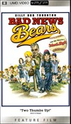 Rent Bad News Bears for PSP Movies