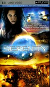 Rent Serenity for PSP Movies