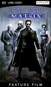 Rent The Matrix for PSP Movies