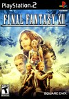 Rent Final Fantasy XII for PS2