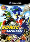 Rent Sonic Riders for GC